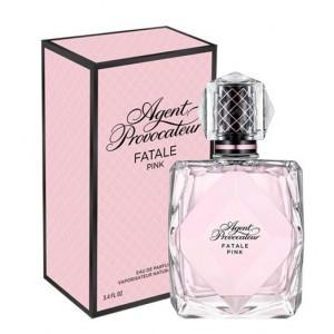 Женская парфюмированная вода Fatal Pink w 100ml edp от Agent Provocateur Источник: http://vash-aromat.ru/shop/6420/desc/zhenskaja-parfjumirovannaja-voda-fatal-pink-w-100ml-edp-ot-agent-provocateur