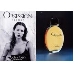 Картинка номер 3 OBSESSION for Men от Calvin Klein