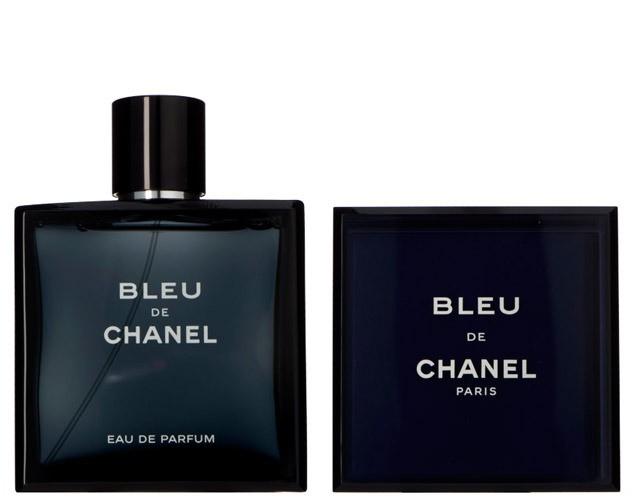 Bleu De Chanel Eau De Parfum Chanel парфюм для мужчин 2014 год