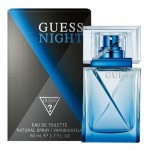 Guess Night (men) 50ml edt