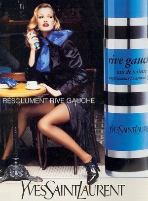Изображение 4 Rive Gauche w 100ml edt Yves Saint Laurent