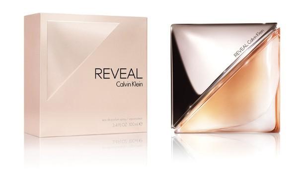 Женская парфюмированная вода Reveal w 100ml edp от Calvin Klein