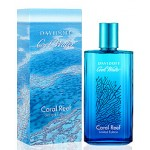 Изображение парфюма Davidoff Cool Water Coral Reef (men) 125ml edt