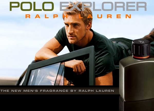 Изображение 3 Polo Explorer (men) 75ml edt Ralph Lauren