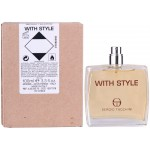 With Style (men) 100ml edt