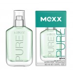 Mexx Pure (men) 50ml edt