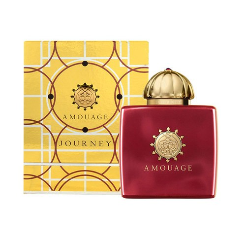 Женская парфюмированная вода Amouage Journey Woman 100ml edp от Amouage Источник: http://vash-aromat.ru/shop/7097/desc/zhenskaja-parfjumirovannaja-voda-amouage-journey-woman-100ml-edp-ot-amouage
