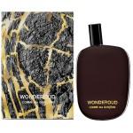 Unisex парфюмированная вода Wonderoud от Comme des Garcons