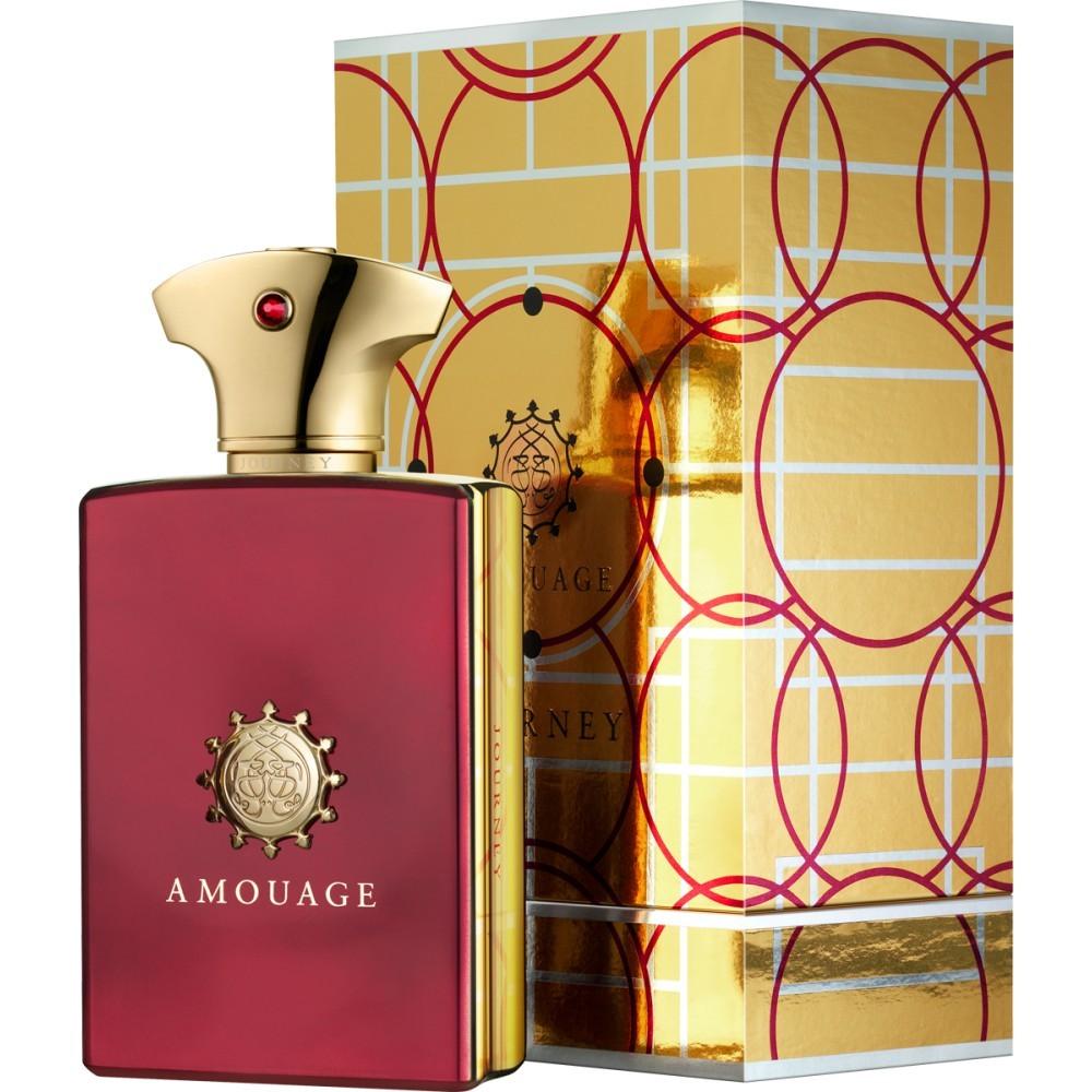 Мужская парфюмированная вода Amouage Journey Man 100ml edp от Amouage