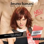 Реклама Absolute Woman Bruno Banani