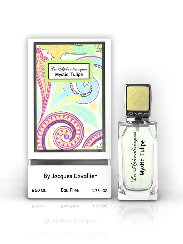Женская парфюмированная вода Mystic Tulipe (by Jacques Cavallier) w 50ml edp от Les Aphrodisiaques Источник: http://vash-aromat.ru/shop/7333/desc/zhenskaja-parfjumirovannaja-voda-mystic-tulipe-by-jacques-cavallier-w-50ml-edp-ot-les-aphrodisiaques