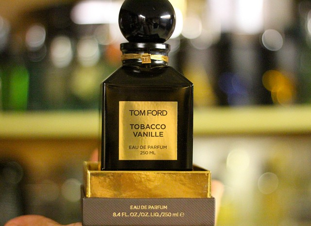Изображение 3 Tobacco Vanille 50ml edp Tom Ford