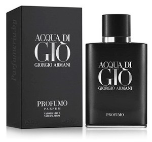 Мужская парфюмированная вода Acqua di Gio Profumo (men) 75ml edp от Giorgio Armani