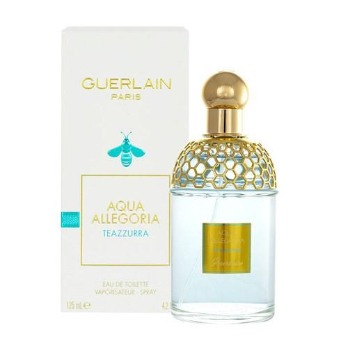 Teazzurra Aqua Allegoria Guerlain