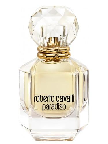 Женская парфюмированная вода Paradiso w 75ml edp от Roberto Cavalli