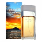 Изображение духов Dolce and Gabbana Light Blue Sunset in Salina
