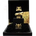 Unisex парфюмированная вода Oscent Black Lux Edition 100ml edp от Alexandre J