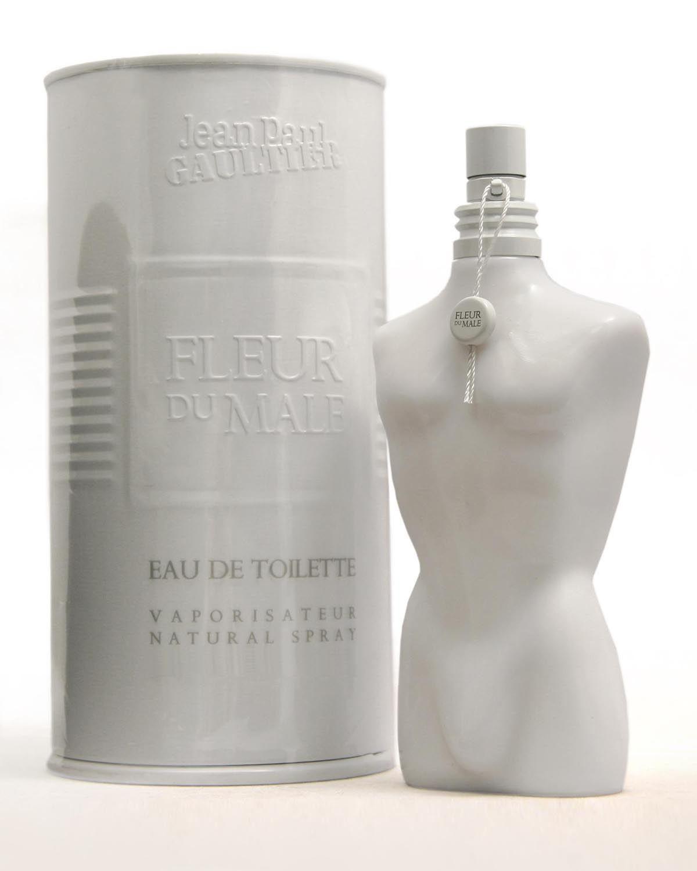 Fleur Du Для Jean Edt Malemen75ml Мужчин Paul Gaultier Парфюм 3KFT1lJc