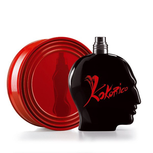Изображение парфюма Jean Paul Gaultier Kokorico (men) 50ml edt