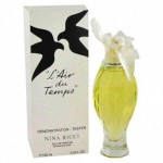 L'AIR DU TEMPS w 100ml edp