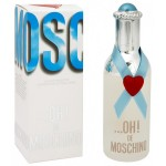 OH! De Moschino w 75ml edt