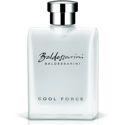 Изображение парфюма Hugo Boss Baldessarini Cool Force men edt