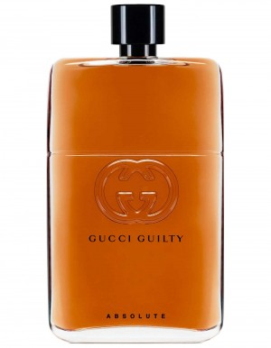 Изображение парфюма Gucci Guilty Absolute Pour Homme edp