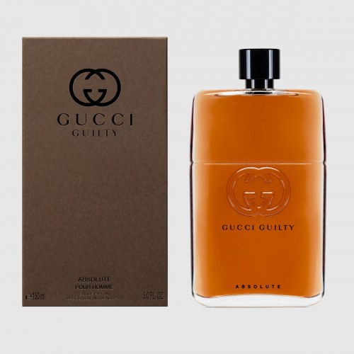 Изображение 3 Guilty Absolute Pour Homme edp Gucci