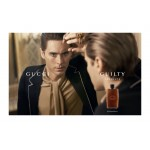 Реклама Guilty Absolute Pour Homme Gucci