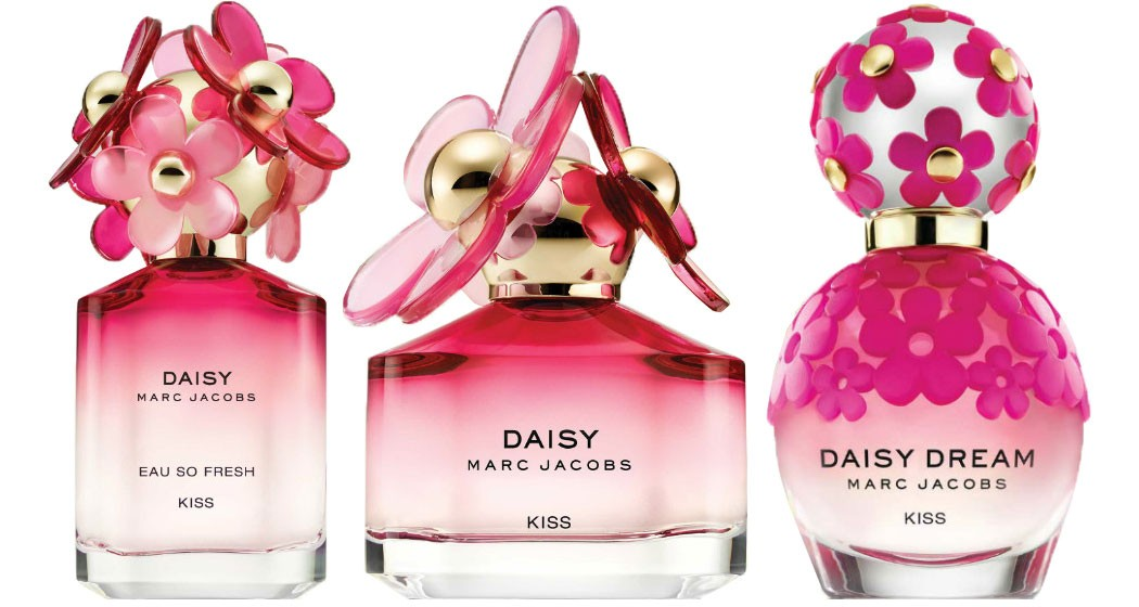 Изображение 3 Daisy Dream Kiss w edt Marc Jacobs