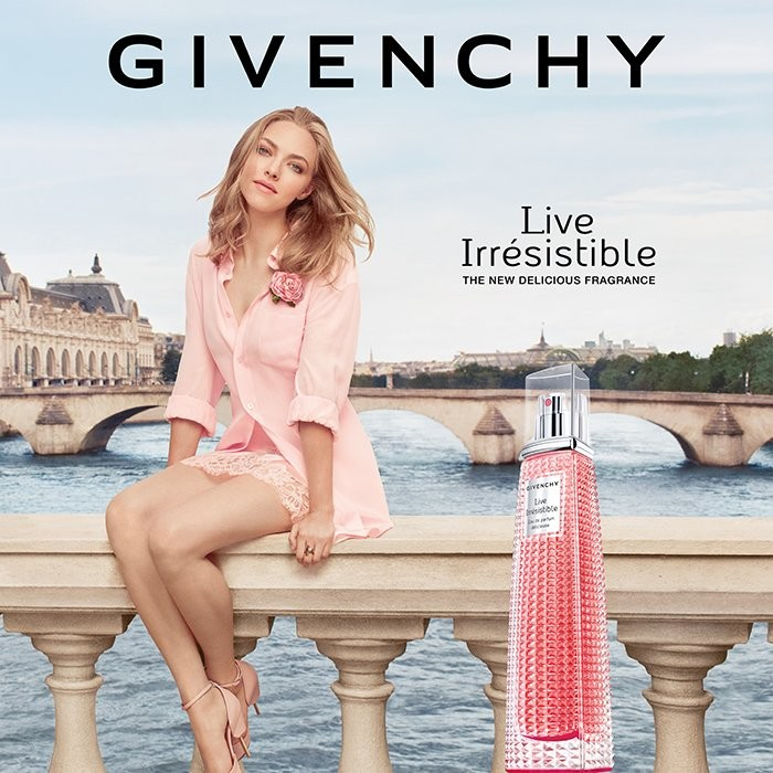 Live Irrésistible Délicieuse w edp Givenchy - ♀ женский парфюм (новинка-2017 года)