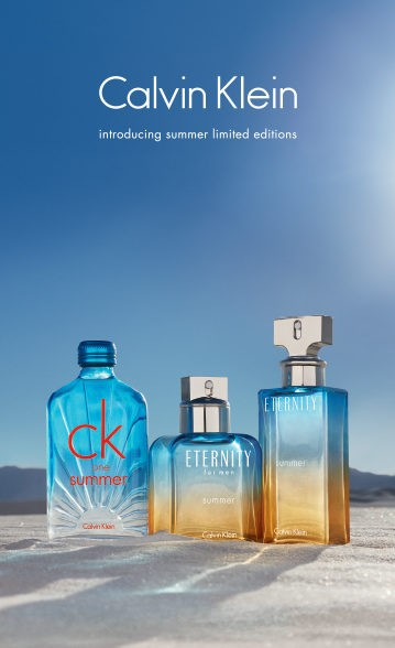 Изображение 3 CK One Summer 2017 uni edt Calvin Klein