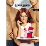 Реклама Woman's Best Bruno Banani