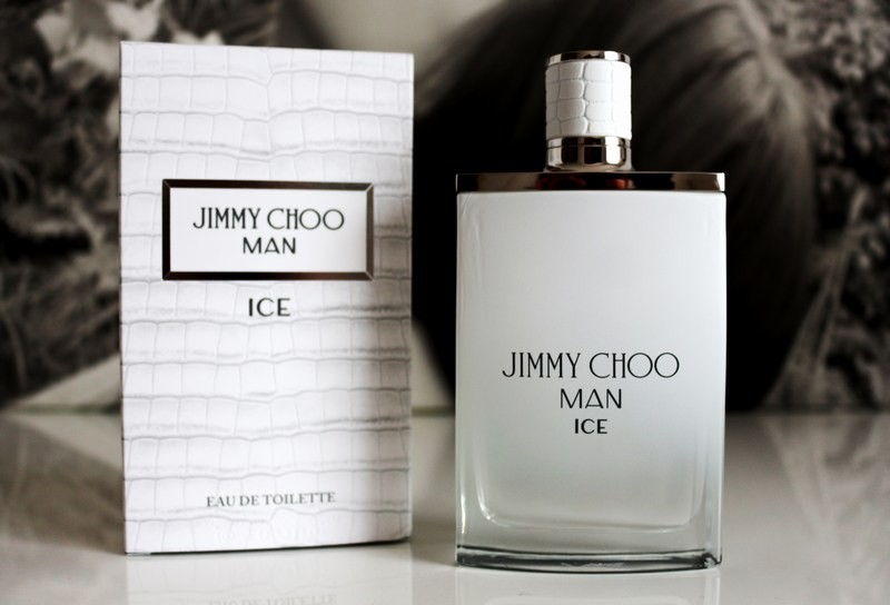 Изображение 3 Man Ice edt Jimmy Choo