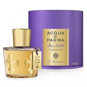 Изображение парфюма Acqua Di Parma Iris Nobile 10th Anniversary Special Edition