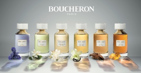 Изображение парфюма Boucheron Oud de Carthage [La Collection de Parfums]