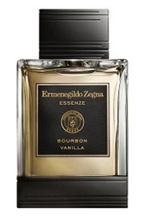 Изображение парфюма Ermenegildo Zegna Essenze Spice Bourbon Vanilla (men)
