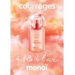 Изображение 2 La Fille de L'Air Monoi uni edp Courreges