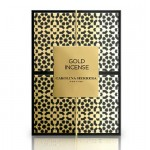 Изображение 2 Gold Incense Carolina Herrera