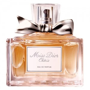 Изображение парфюма Christian Dior MISS DIOR CHERIE w 30ml edp