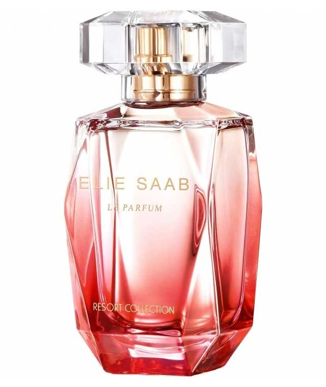 Изображение парфюма Elie Saab Le Parfum Resort Collection 2017 w edt