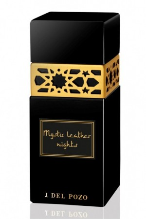 Изображение парфюма Jesus Del Pozo Mystic Leather Nights uni