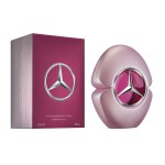 Изображение духов Mercedes-Benz Mercedes-Benz Woman edp