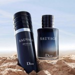 Реклама Sauvage Very Cool Spray Christian Dior