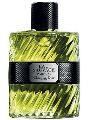 Dior: Eau Sauvage Parfum 2017