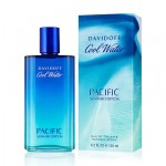 Изображение парфюма Davidoff Cool Water Man Pacific Summer Edition edt