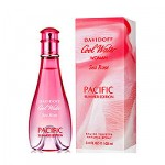 Изображение духов Davidoff Cool Water Woman Sea Rose Pacific Summer Edition edt