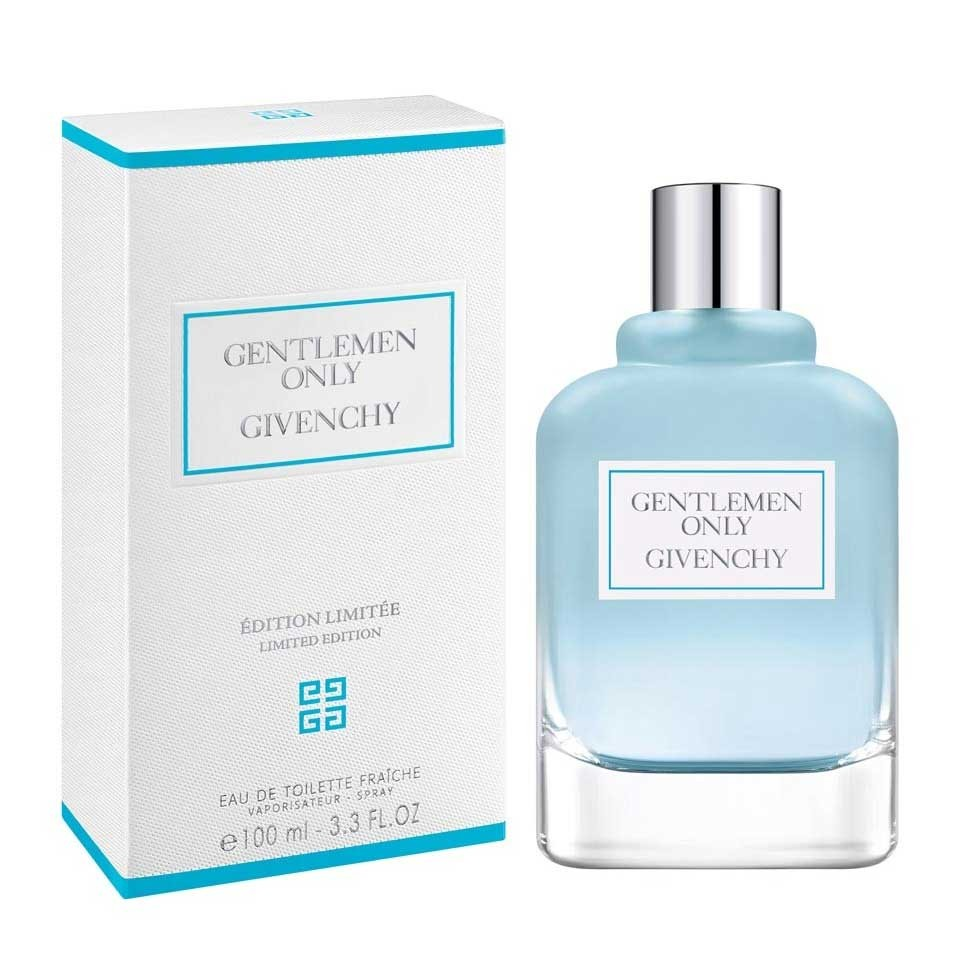 Изображение парфюма Givenchy Gentlemen Only Fraiche (men) edt