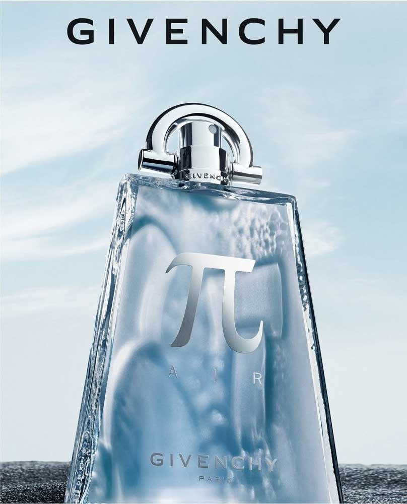 Изображение 3 Pi Air (men) edt Givenchy