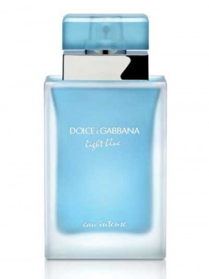 Изображение парфюма Dolce and Gabbana Light Blue Eau Intense w edp